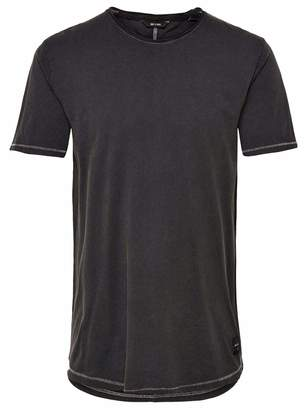 ONLY & SONS Men's 22007501 Cotton T-Shirt