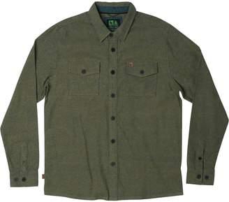 Hippy-Tree Hippy Tree Longview Flannel Shirt - Men's