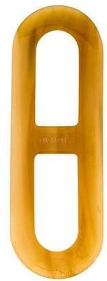 Hermes Chaîne d'Ancre Scarf Ring
