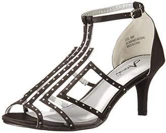Annie Shoes Women's Lois Sandal