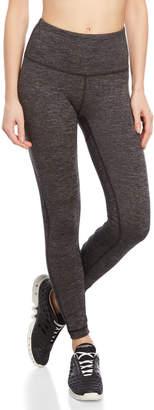 Yogalicious High-Waisted Cutout Leggings
