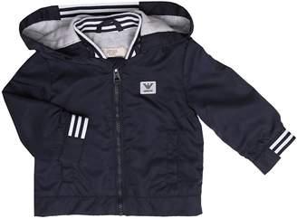 Giorgio Armani BABY Jacket Jacket Kids Baby