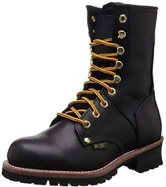 "AdTec Women's 9"" Logger -W Boot"