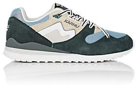 Karhu Men's Synchron Classic Sneakers-Dark Green