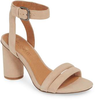 Madewell The Rosalie High Heel Sandal