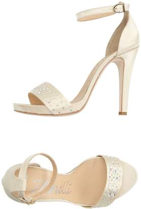 Andrea Morelli Sandals - Item 11184329SE