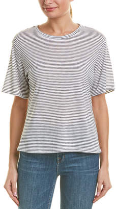 LnA Baggy Stripe T-Shirt