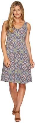 Fresh Produce Tile Play Olivia Dress Women's Dress