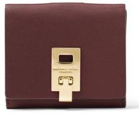 MICHAEL Michael KorsMichael Kors Collection Leather Flap Wallet