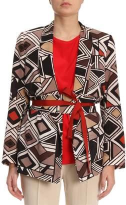 Maliparmi Blazer Blazer Women