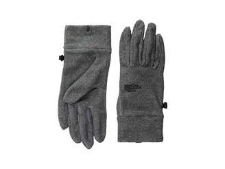The North Face Women's TKA 100 Glove (TNF Medium Grey Heather