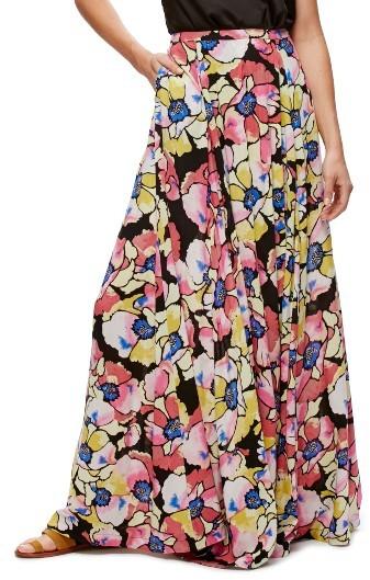 Women's Free People Hot Tropics Maxi Skirt