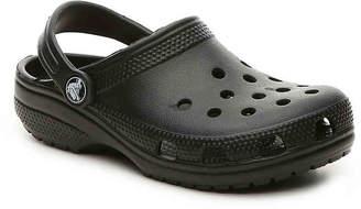 Crocs Classic Toddler & Youth Clog - Girl's