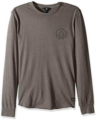 Volcom Men's Freestate Crew Long Sleeve Shirt