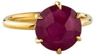 Ippolita 18K Ruby Rock Candy Cocktail Ring