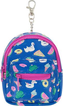 Monsoon Inflatables Mini Backpack Charm