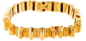 Gucci Gold-Tone Link Choker