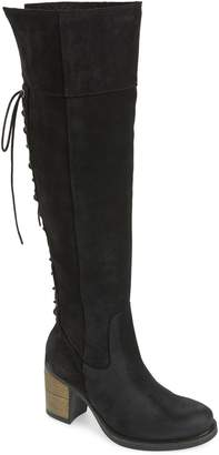 41aea72e430 Free Shipping   Free Returns at Nordstrom · Bos.   Co. Bond Waterproof Over -the-Knee Boot