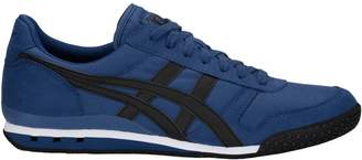 Onitsuka Tiger by Asics Ultimate 81 Suede Nylon Low-Top Sneakers