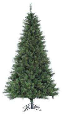 Fraser Hill Farms Canyon Pine Artificial Christmas Tree - 12Ft.