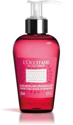 L'Occitane Peony Perfecting Make Up Remover 200ml