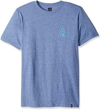 HUF Men's Triple Triangle S/s Tee