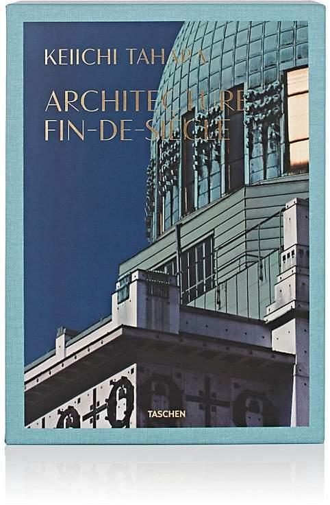 Keiichi Tahara: Architecture Fin-de-Siècle
