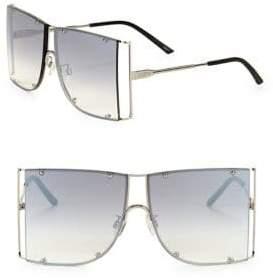 Puma 61MM Square Sunglasses