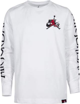 Jordan Boy's Air Cotton Sweatshirt