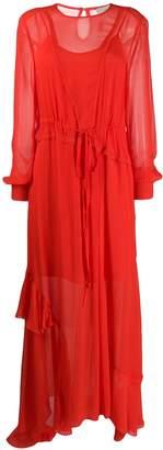 Preen Line Brea long dress