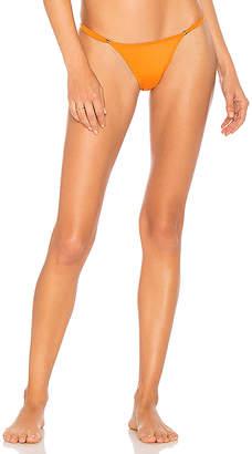 96c4624c75cb6 Minimale Animale The Skinny Lucid Bikini Bottom