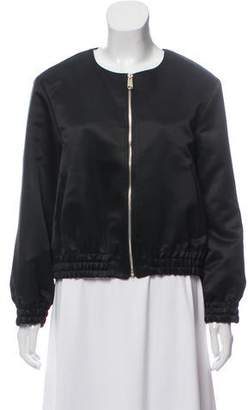 Max & Co. MAX&Co. Lightweight Zip-Up Jacket w/ Tags