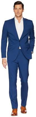 Kenneth Cole Reaction Slim Fit Performance Suit w/ Stretch Men's Dress Pants