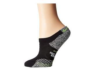 Nike NIKEGRIP Lightweight No Show Training Socks Women's No Show Socks Shoes