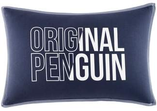 Original Penguin Owen Breakfast Accent Pillow