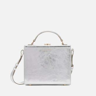 Meli-Melo Women's Art Bag - Silver