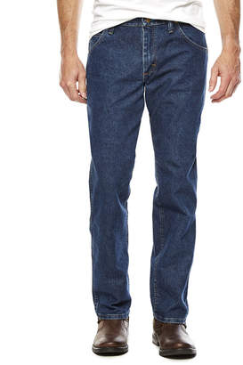 Wrangler Cool Vantage Cowboy Regular-Fit Jeans