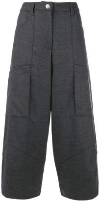 Barena tailored baggy trousers
