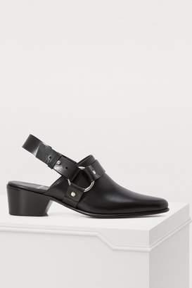 Pierre Hardy Reno slingback cowboy boots