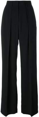 MSGM super wide trousers