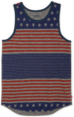 Levi's Men's Stars & Stripes Tank