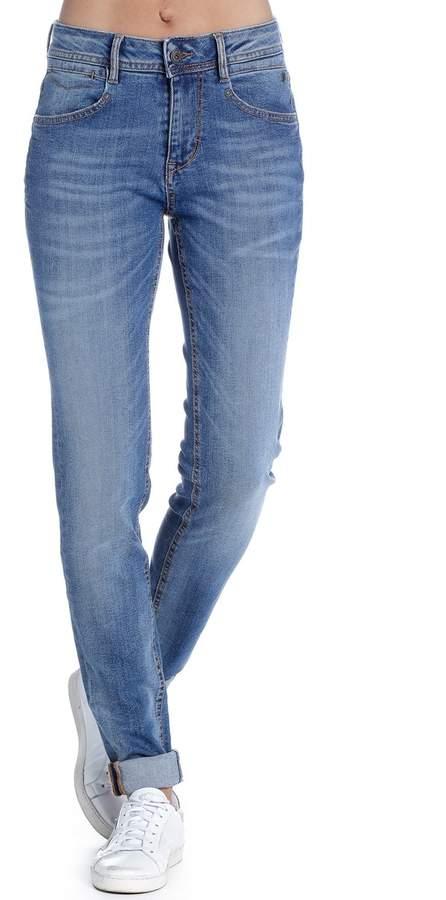 Magaly SDM High Waist Mom Jeans