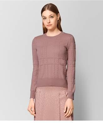 Bottega Veneta Marigold Cashmere Sweater