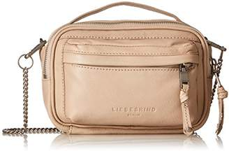 Liebeskind Berlin Women's Juma Leather Multipocket Crossbody