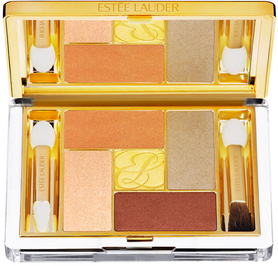 Estee Lauder 'Pure Color' Five Color Eyeshadow Palette
