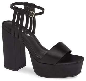 Topshop Ringo Platform Sandal