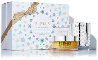 Elemis Cleanse and Glow Gift Set (Worth 70.00)