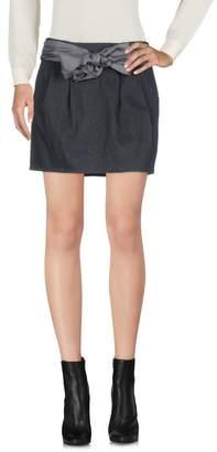 Weber Mini skirt