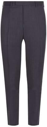 Giorgio Armani Regular Fit Woven Trousers