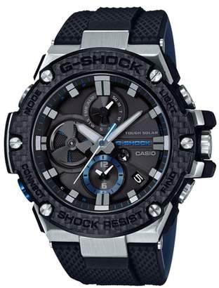G-Shock BABY-G G-Steel Resin Casio Analog Watch